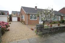 3 bedroom Semi-Detached Bungalow for sale in Whitehouse Road...