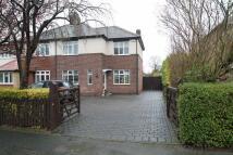 3 bedroom semi detached property for sale in Grosvenor Road...