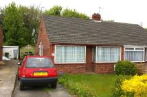 2 bedroom Semi-Detached Bungalow for sale in Premier Road, Ormesby,