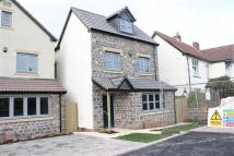 4 bedroom new property in Yatton, North Somerset...