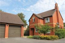 Detached home for sale in Yatton, North Somerset...