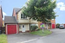 Detached property in Yatton, North Somerset...