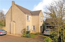 5 bed Detached house in The Leyes, Deddington...