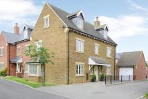 5 bedroom Detached house in Crab Tree Close, Bloxham...