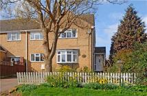 5 bedroom semi detached property in The Green...