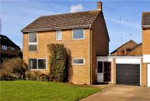 Detached house for sale in Robins Close...