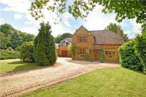 5 bedroom Detached home in Banbury Road, Swerford...