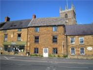 4 bed Terraced home for sale in Market Place, Deddington...