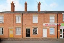 2 bedroom Terraced property in Market Place, Deddington...
