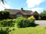 Bungalow in Milton Road, Adderbury...