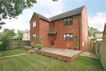 4 bed Detached home for sale in Tadmarton Road, Bloxham...