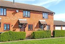 2 bedroom Terraced property for sale in Mill Close, Deddington...