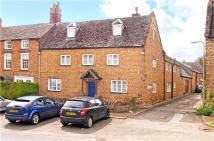 4 bed Terraced house for sale in High Street, Deddington...