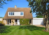 3 bed Detached property for sale in Portway Gardens, Aynho...