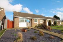 2 bedroom Semi-Detached Bungalow for sale in Fell Drive...