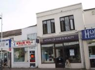 Maisonette to rent in Stoke Road, Gosport...