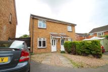 3 bed semi detached property to rent in Harrier Close...