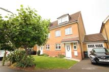 3 bed semi detached home for sale in Beaufort Close...