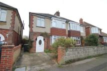 semi detached house for sale in Anglesea Road...