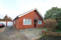 Detached Bungalow for sale in Olave Close...