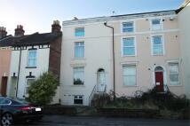 1 bedroom Terraced house in Forton Road, Gosport...