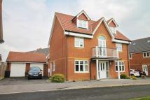 5 bed Detached house in Proctor Drive...