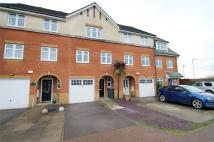 Town House for sale in Fitzroy Drive...