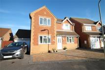 3 bedroom Detached home in Fieldhouse Drive...