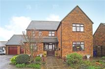 4 bedroom Detached home in Barford Road, Bloxham...
