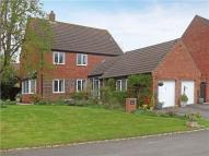 4 bedroom Detached home in Maule Close, Bloxham...