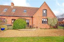3 bed semi detached house for sale in Canons Ashby Court...