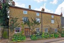 semi detached house for sale in Sibford Ferris, Banbury...