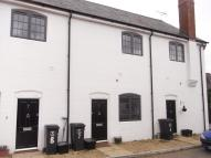 Castle Mews property to rent