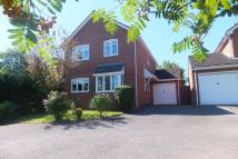 4 bedroom Detached house in Larkin Close...