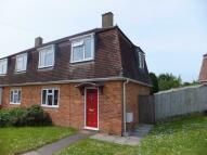 Sidbury Circular Road semi detached property for sale