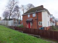 2 bed End of Terrace home for sale in Zouch Close, Tidworth...