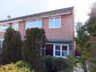 3 bed End of Terrace property in Saxon Rise...