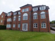 2 bed Flat to rent in Andover Road...