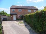 3 bedroom semi detached home for sale in Cuckoo Pen Close...