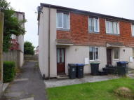 3 bedroom End of Terrace property in Forest Drive, Tidworth...