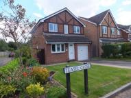 house for sale in Teasel Close...