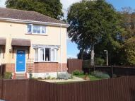 End of Terrace home for sale in Zouch Close, Tidworth...
