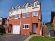Town House for sale in Cygnet Drive, SP4