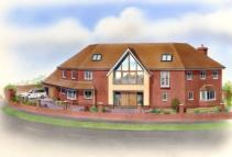 5 bed new home in Ashford Crescent...