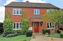 3 bedroom Detached home for sale in Manor Road, Fringford...