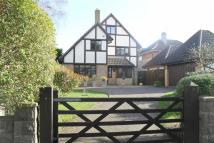 4 bedroom Detached property in Clevedon, North Somerset...
