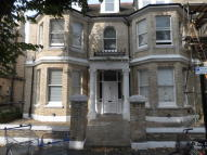 Studio apartment in St. Aubyns, Hove, BN3