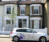 3 bed Maisonette to rent in Furness Road, London, SW6