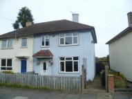 3 bedroom semi detached property in Bonney Road, Leicester...