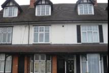 2 bed Flat to rent in Leicester Road, Oadby...